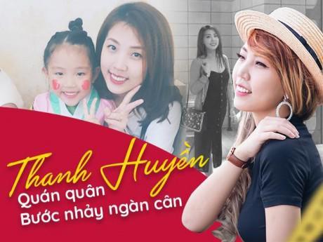 Giảm 30kg khi tham gia show TH, bà mẹ 90kg khiến con gái nức nở vì xinh như Hoa hậu
