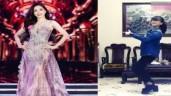 """""""Đào mộ"""" clip 3 năm trước: Á hậu Bùi Phương Nga cover điệu nghệ hit """"Crazy"""" của 4minute"""