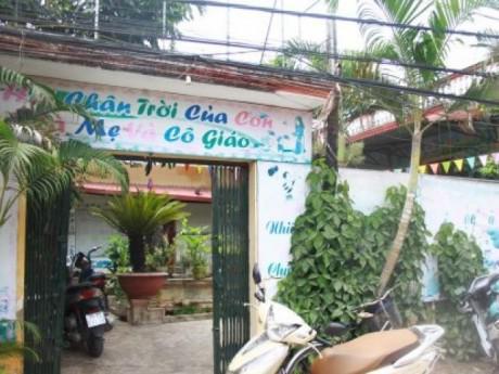 Kết luận bất ngờ vụ bé trai 2 tuổi bị rách vùng kín khi đi học ở Hà Nội