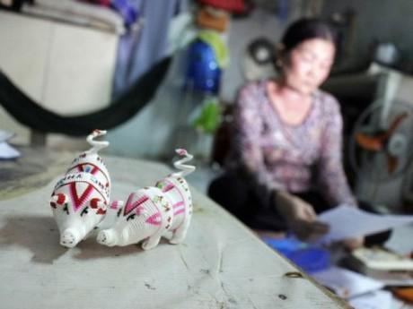Thảm sát 6 người ở Bình Phước: Tiêm thuốc độc tử hình Vũ Văn Tiến