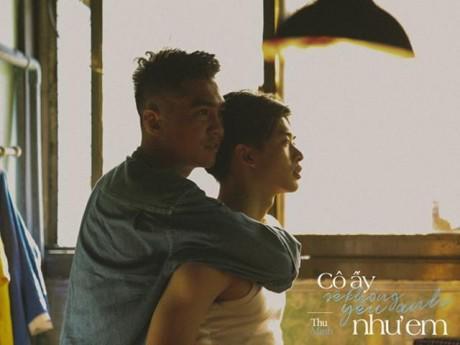 Câu chuyện đằng sau MV mới của Thu Minh đã được hé lộ: Một mối tình đồng tính
