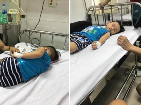 Vụ trẻ khóc đến gặp nguy hiểm ở HN: Bác sĩ nhi nêu nguyên nhân trẻ khóc và cách dỗ