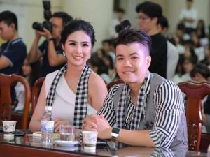 """Hoa hậu Ngọc Hân: """"Tôi lường hết được những gì sẽ diễn ra với Tiểu Vy"""""""