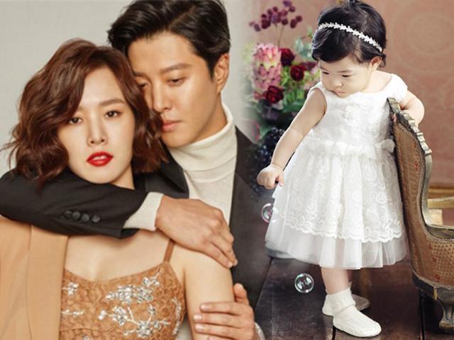 Ngôi sao 24/7: Con gái của cặp đôi bị ghét nhất Hàn Quốc đáng yêu và xinh đến không ngờ