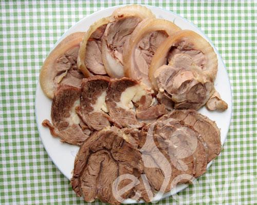 Thịt bò được cắt lát mỏng - 9