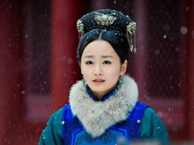 Nàng cung nữ cả đời không tắm, sống được hoàng cung kính nể, chết được hoàng đế để tang