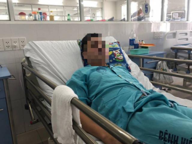 Tin tức 24h: Lời kể của người chồng nguy kịch vụ vợ con tử vong khi du lịch Đà Nẵng