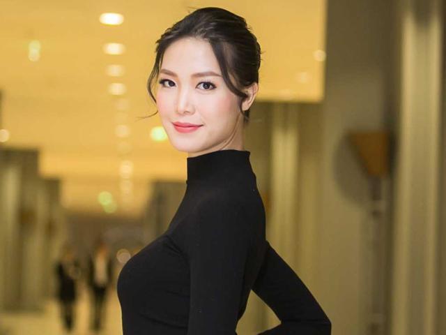 Hoa hậu Thùy Dung: Những gì mọi người thấy chỉ là bề ngoài cuộc sống của tôi