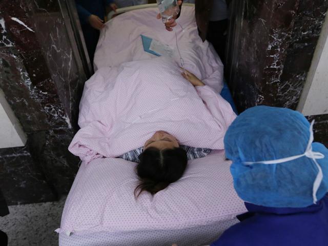 Tỉnh dậy sau tai nạn, mẹ sốc khi thấy mình mang thai nhưng không biết ai là bố đứa trẻ