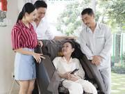 Sức khỏe - Những lợi ích mà bạn chưa từng biết của ghế massage