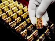 Tiêu dùng - Giá vàng hôm nay 24/9/2018: Bất chấp nguy cơ, vàng vẫn tăng tuần này?