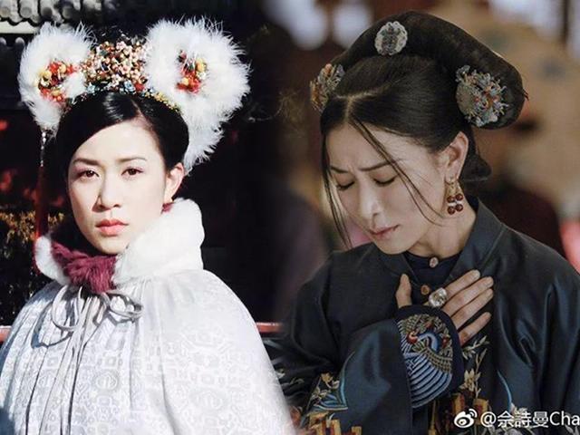 Kế Hoàng Hậu Xa Thi Mạn: Thấy gì từ hành trình com bo gạch đá đến Nhất tỷ TVB?