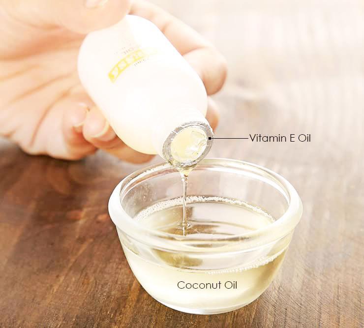 Cách làm mặt nạ dầu dừa chống lão hóa hiệu quả không thua gì mỹ phẩm đắt tiền - 9