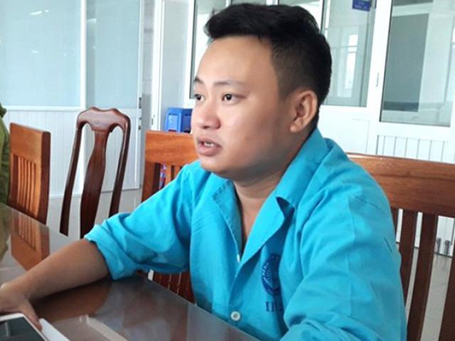 Vụ 2 mẹ con tử vong khi du lịch ở Đà Nẵng: Những tiết lộ bất ngờ từ người chồng
