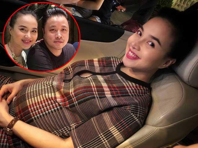 Sao Việt 24h: Lo Đinh Ngọc Diệp chuyển dạ, Victor Vũ: Bố sắp về rồi, cứ bình tĩnh