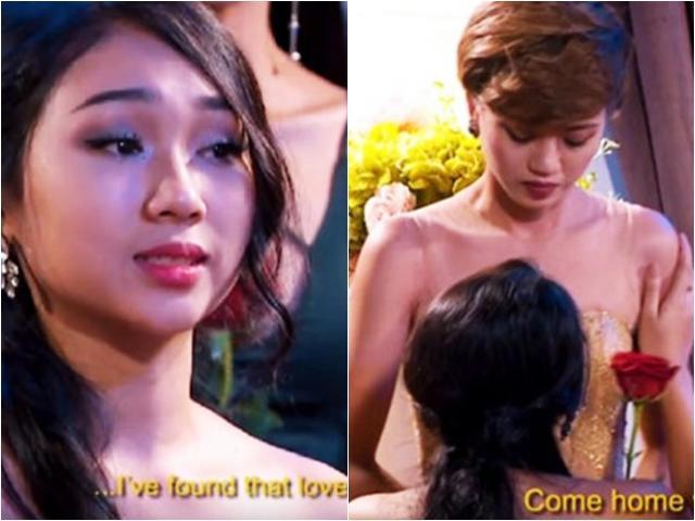 2 cô gái yêu nhau trong show kiếm chồng Việt kiều gây xôn xao cả thế giới
