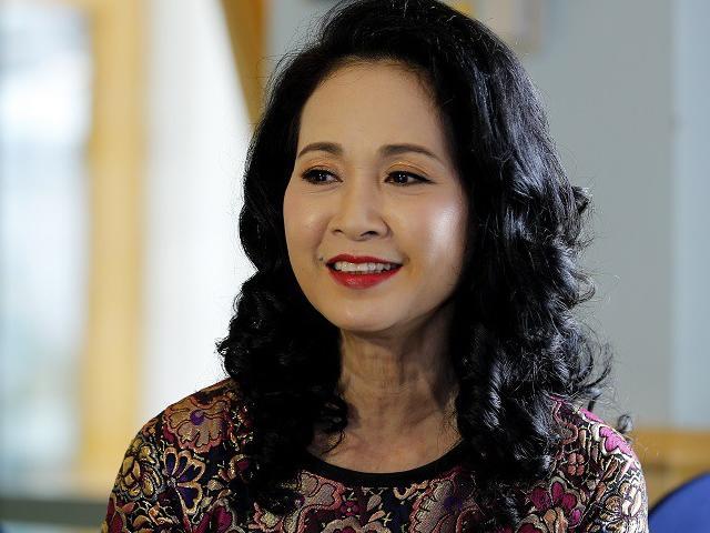 Hết làm con gái sợ kết hôn, NSND Lan Hương lại gây ám ảnh vì Sống chung với em chồng