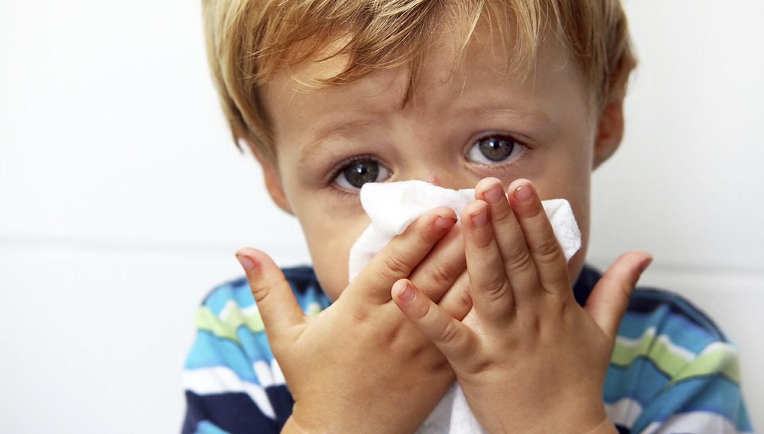 Cách chữa cảm cúm nhanh khỏi nhất - 2