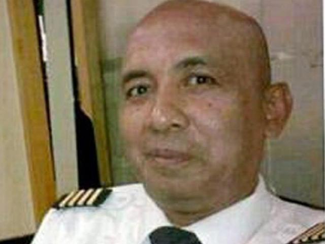 Tin đồn đời tư gây sốc của cơ trưởng MH370 được phát tán sau 4 năm máy bay mất tích