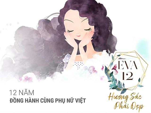 Dấu ấn Eva.vn: 12 năm và những điều tuyệt vời không thể bỏ lỡ