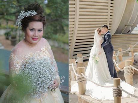 Cô dâu 9X từng khổ sở vì ảnh cưới già chát, chi tiếp 30 triệu chụp lại và cái kết