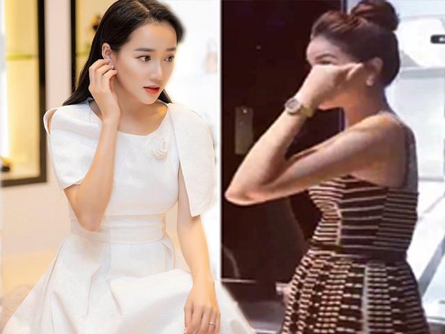 Hàng loạt sao Việt vướng phải tin đồn mang bầu, nguyên nhân cũng chỉ do váy áo phản chủ