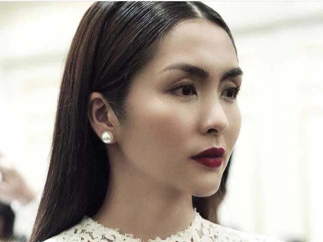 Sao Việt 24h: Bạn thân lâu năm khoe khoảnh khắc gái 2 con Tăng Thanh Hà đẹp như nữ thần