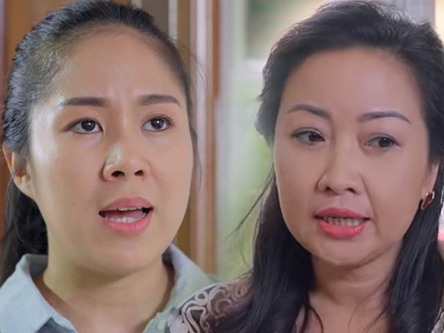Gạo Nếp Gạo Tẻ: Qua rồi thời nhu nhược, Lê Phương đuổi cổ mẹ và em chồng khỏi nhà