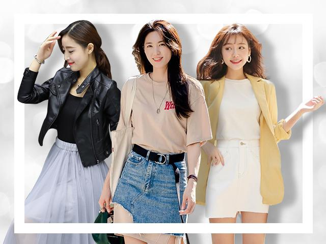 9 kiểu đồ mùa thu ai mặc cũng đẹp, chị em bỏ qua thì quá thiếu sót!