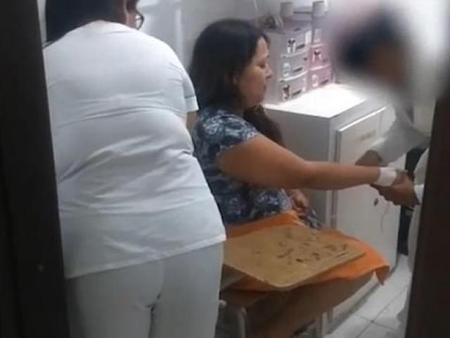 Người phụ nữ giả mang bầu suốt 9 tháng để níu kéo chồng và cái kết đầy bất ngờ