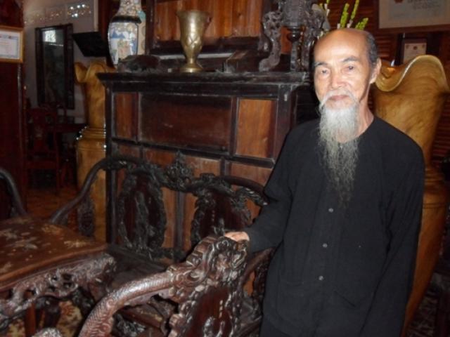 Về ngôi làng lạ nhất đất Việt: Trăm năm không một đám ma, đám cưới