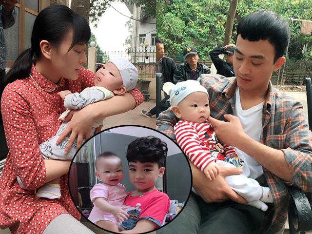 Sự thật giờ mới được tiết lộ: Con trai Quỳnh búp bê thực chất là một… bé gái