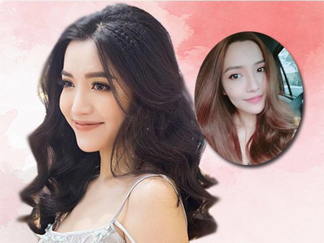 Lỡ tay ấn nhầm quay video, Bích Phương thả bùa yêu thành công với màu tóc mới siêu xinh