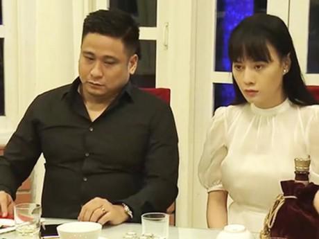 """Vũ """"sắt"""" Minh Tiệp: Tôi từng được đạo diễn Quỳnh Búp Bê mời đóng vai Cảnh """"bảo kê"""""""