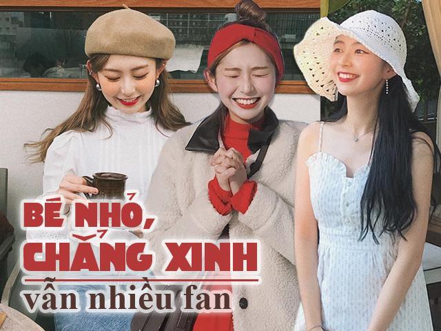 Bị chê mặt xấu, vóc dáng phẳng lỳ, cô gái Hàn quyết tâm thay đổi với 2 món đồ này!
