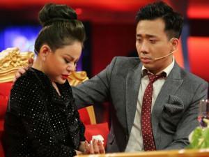 Tòa án mời Trấn Thành, Lê Giang lên hòa giải lần cuối vụ Duy Phương