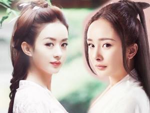 """Dương Mịch mạnh tay chi 2800 tỷ đồng cho phim mới, mời """"Nữ vương Nữ nhi quốc"""" đóng chính?"""