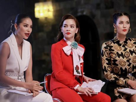 """Truyền hình thực tế Việt và """"lời nguyền mùa đầu tiên"""""""