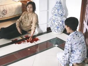 Khép lại quá khứ: Chồng ngoại tình với gái trẻ, Ngọc Lan đau khổ tự tử trước mặt con trai
