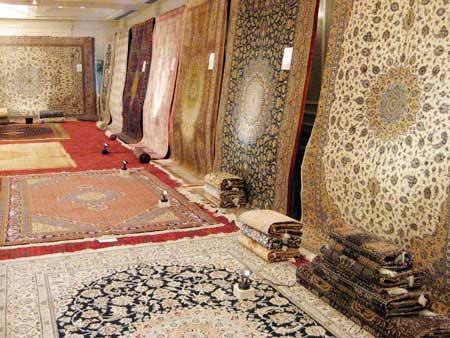 Mẹo giặt các loại thảm sàn - 3