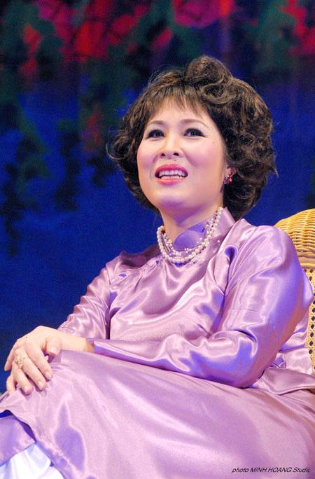 sao viet mot thoi vang bong (6): hong van - 2