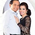 Làng sao - HH Kim Hồng: Hạnh phúc hơn khi lập gia đình