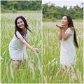 Làng sao - Kim Hiền viên mãn vì quá hạnh phúc