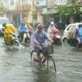 Tin tức - Các tỉnh miền Trung và miền Nam mưa lớn