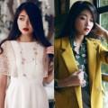 Thời trang - Eva đẹp: Cô nàng 20 thích làm quý cô công sở
