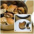 Bếp Eva - Vịt đút lò ngon lạ