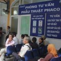 Tin tức - Gian lận bạc tỉ ở Bệnh viện Mắt Hà Nội?