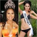 """Thời trang - """"Hoa hậu xấu"""" đi thi, Philippines vẫn thắng lớn"""
