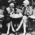 Thời trang - 'Phụ nữ thảnh thơi' với thời trang thập niên 20