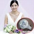 Làng sao - Nhẫn cưới 5 cara của diễn viên Vườn sao băng